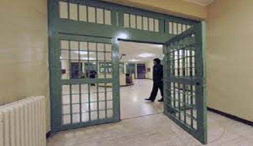 carcere cella