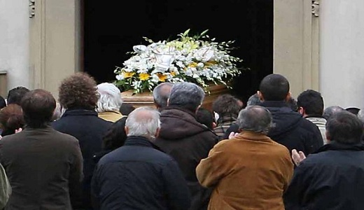 funerali boss