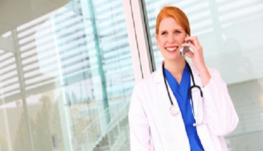 medico telefono