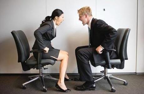 diritto di critica tra colleghi