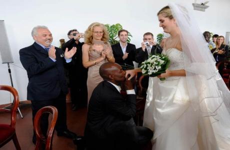 matrimonio extracomunitario