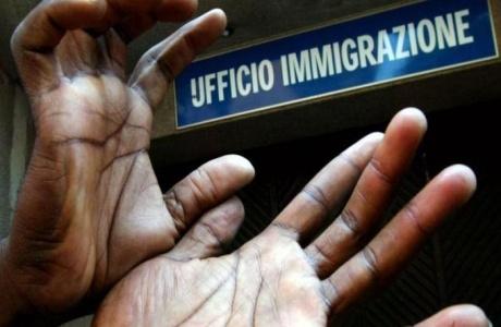 immigrati permesso di soggiorno