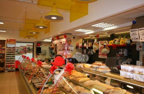 macelleria supermercato