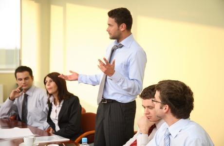 seminario manager