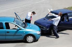 Incidente stradale, danneggiamento e prova del danno ingiusto