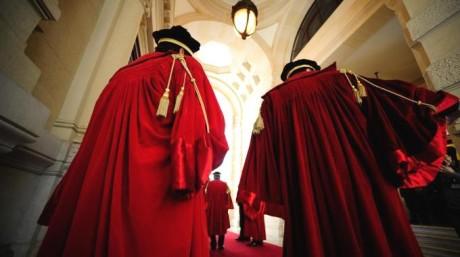 corte di cassazione civile