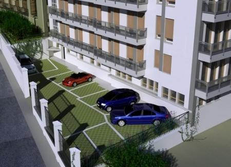 condominio, parcheggio, vizi