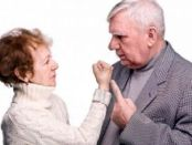 separazione anziani