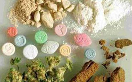droga pesante e leggera