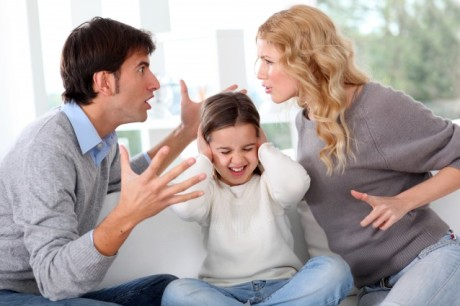 mantenimento figli separazione