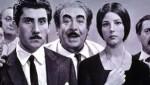 Divorzio all'italiana, di Pietro Germi, con Marcello Mastroianni, Stefania Sandrelli