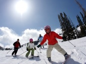 Skiing The Greatest Snow on Earth®