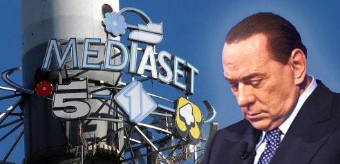 Berlusconi-Mediaset-