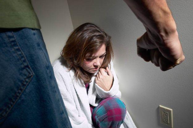 maltrattamenti in famiglia