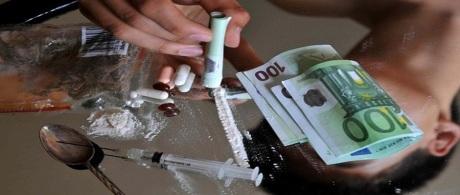 stupefacenti cocaina