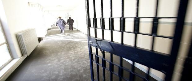 Misura cautelare, carcere,