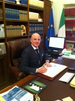 Avv. Giovanni Luca Aresta